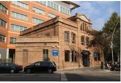 Centre Barcelona Technology School Barcelone Espagne