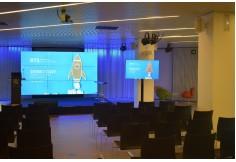 Centre Barcelona Technology School Photo